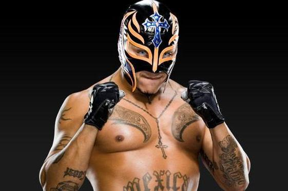 WWE News: What Concussion Means for Rey Mysterio Moving Forward