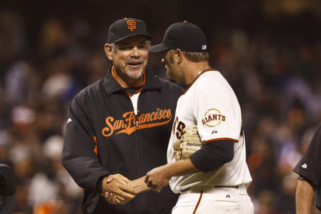 San Francisco Giants Playing with Resiliency and a Chip on Their Shoulders