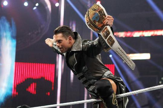 WWE: Why the Best Is Yet to Come for The Miz