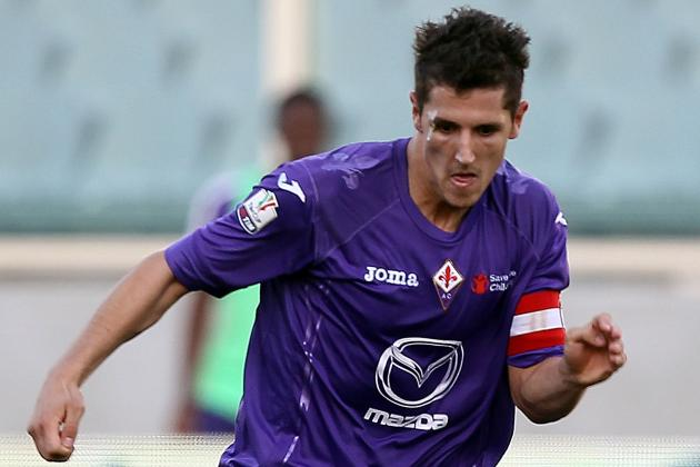Manchester City Transfer Rumors: Stevan Jovetic Is Perfect Signing for Man City