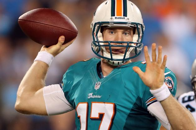 NFL Preseason 2012: Why so Many Rookie Quarterbacks Are Winning Starting Jobs