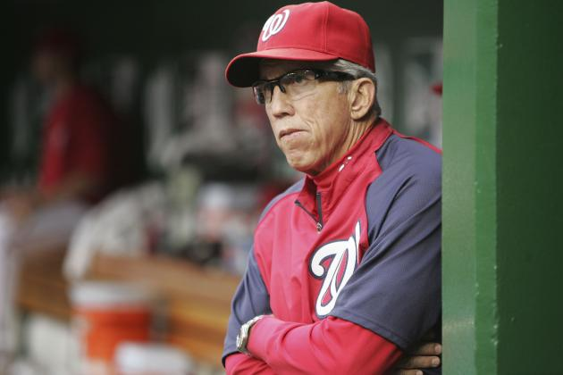 Washington Nationals: Would a 100-Win Season Guarantee a World Series Trip?