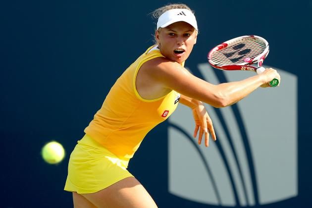 New Haven Open 2012: Showcasing Favorites Heading into Quarterfinal Round