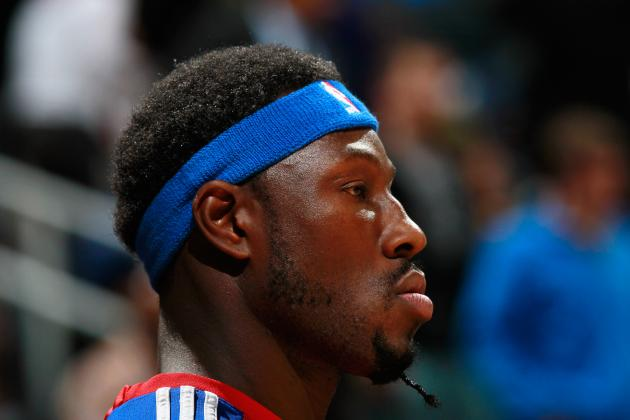 Detroit Pistons: Why the Pistons Should Keep Ben Wallace