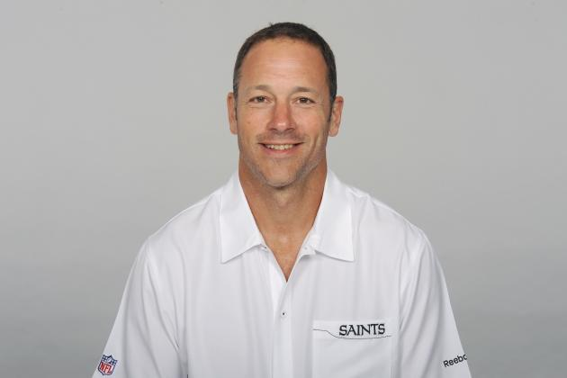 Aaron Kromer the Obvious Choice, but Was He Best Choice for Interim Head Coach?