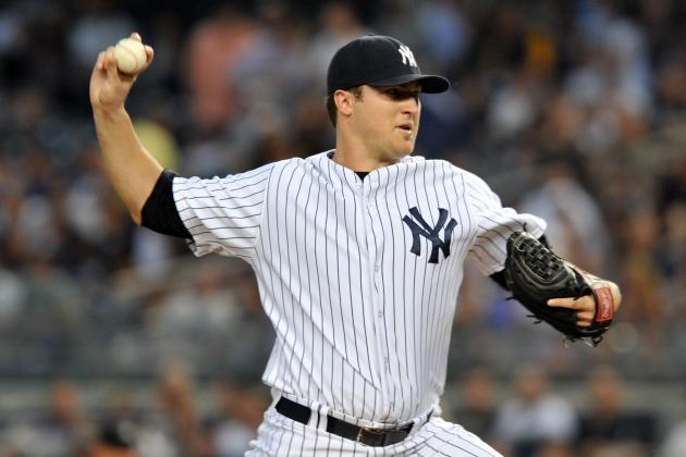 New York Yankees: As Phil Hughes Goes, the Yankees Go