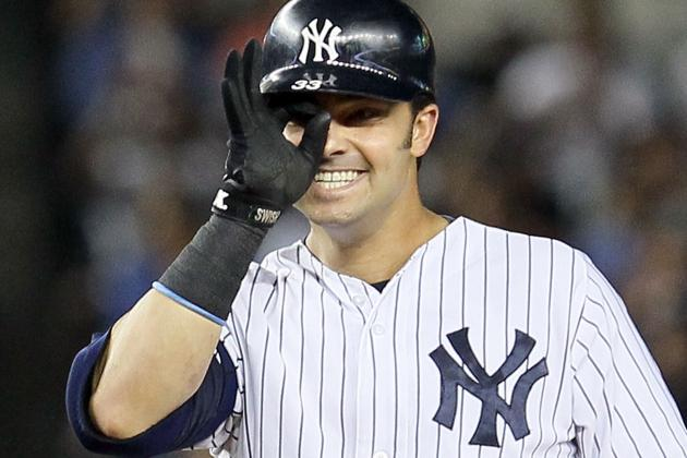 How Nick Swisher Proved He Cares More About Money Than Being a Yankees Lifer