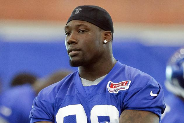 What Jason Pierre-Paul's Back Problems Mean for the New York Giants