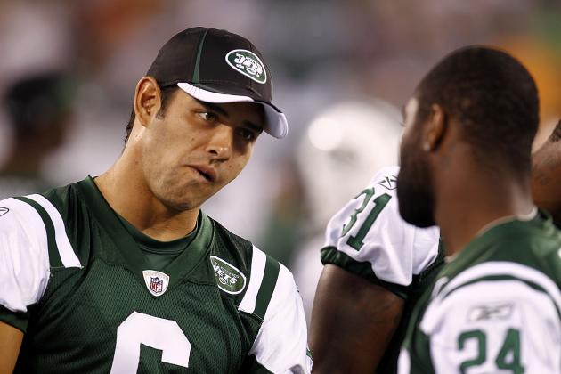 Darrelle Revis' Comments About New York Jets, Mike Tannenbaum Were Necessary