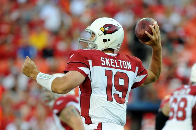 Arizona Cardinals vs Tennessee Titans: Preseason Week 3 Live Score, Analysis