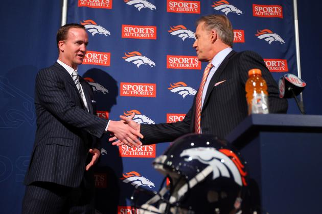 Why John Elway Wasn't Lying When He Said, 'We Don't Have a Plan B'
