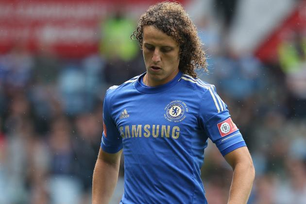 Barcelona Transfer Rumors: David Luiz Would Boost Blaugrana's Defensive Fortunes