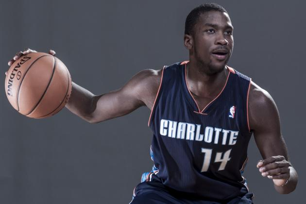 Scouting Report, Analysis and Predictions for Bobcats' Michael Kidd-Gilchrist