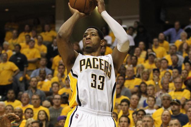 Can the Indiana Pacers Win the NBA Central Division?