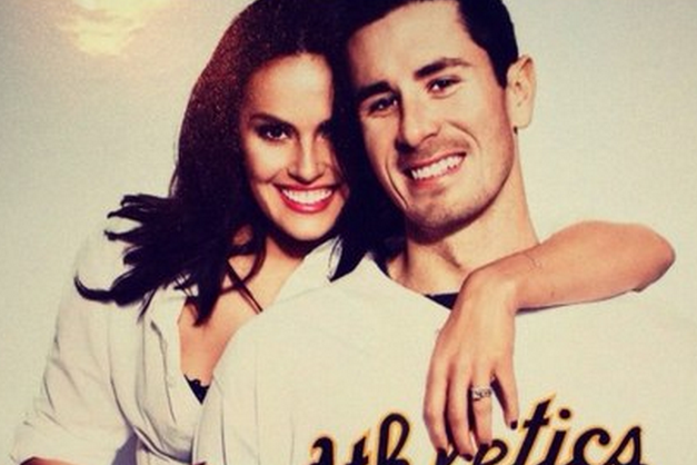 Brandon McCarthy's Wife Asks MLB If ExtenZe Is a PED in Hilarious Tweet