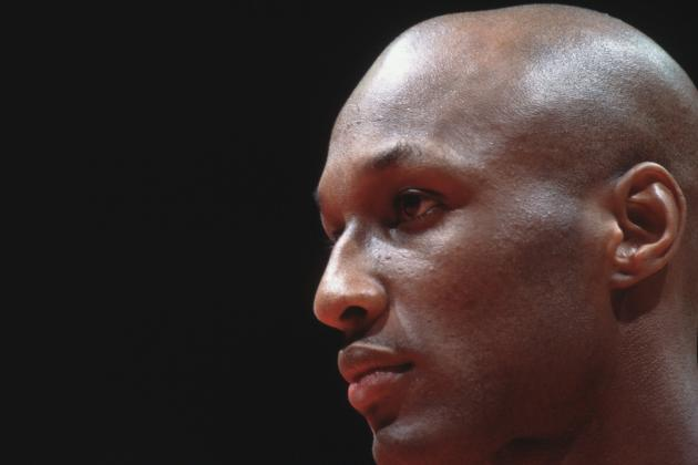 Los Angeles Clippers: Will Lamar Odom Return to Form?