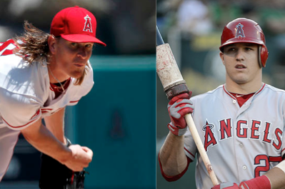 Los Angeles Angels Unlikely to Have Both the 2012 MVP and Cy Young Award