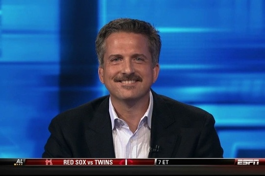 Bill Simmons Reportedly in Consideration to Land ESPN's NBA Countdown Gig