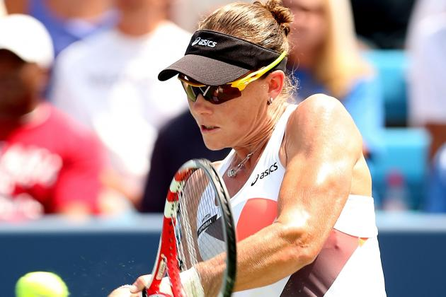 US Open 2012 Predictions: Unheralded Women Who Will Make Deep Run in Queens