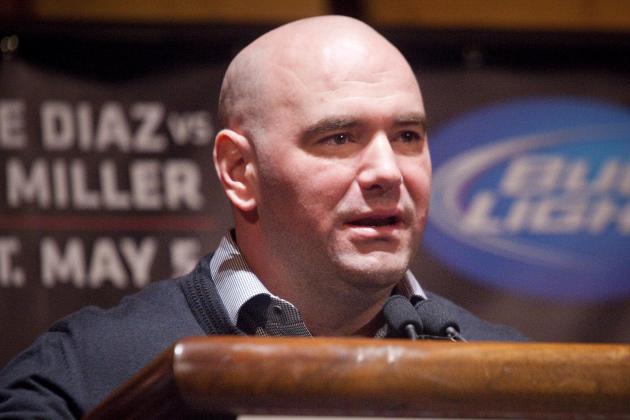 UFC 151 Canceled After Jon Jones Turns Down Chael Sonnen Fight
