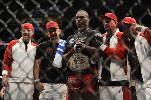 Jon Jones Does What Even Politicians Couldn't: Forces the UFC to Cancel an Event