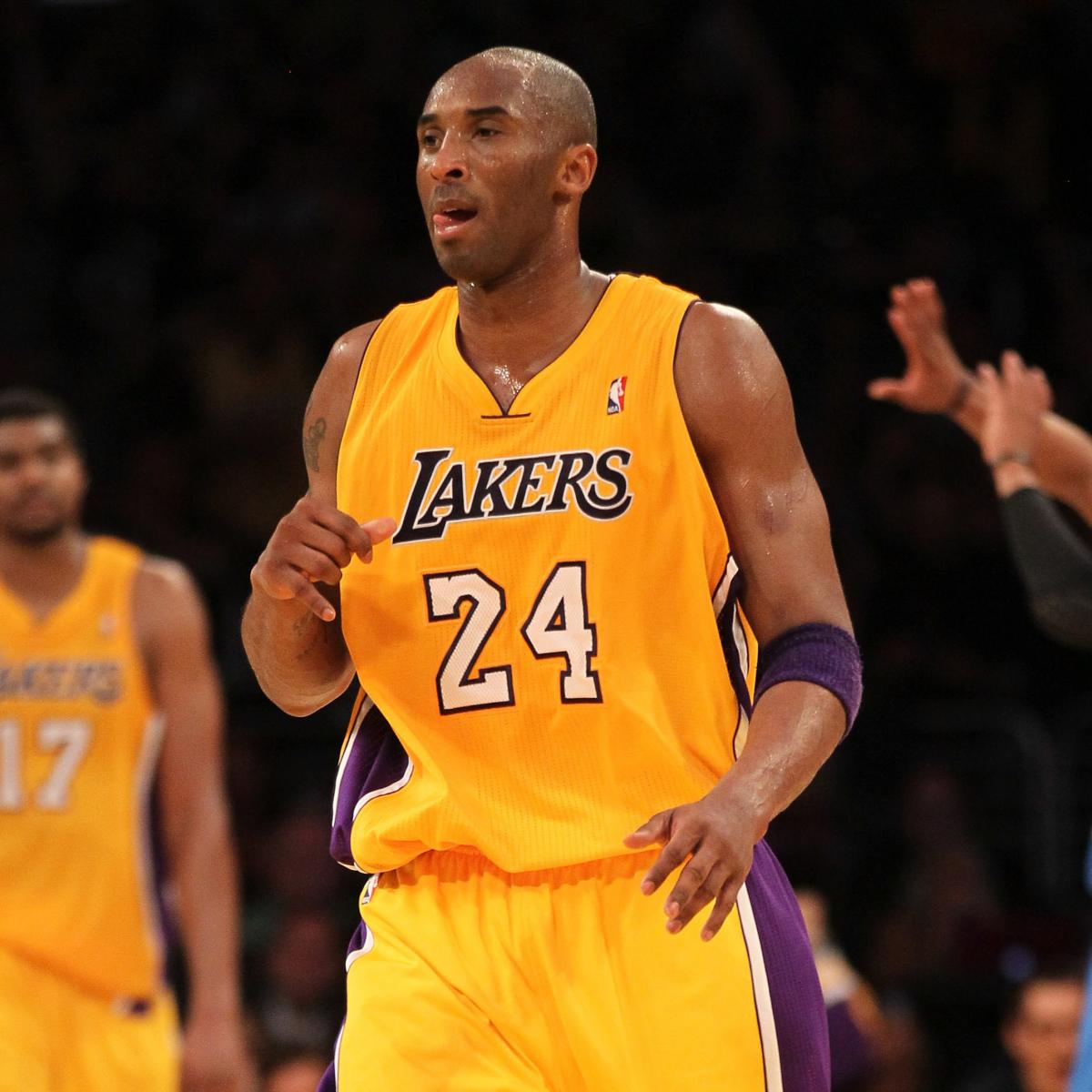 why i select kobe bryant as Watch video ranking kobe bryant's 20 quotes and responses — with a tip of the hat to fox sports probably they're all so good, you guys it's hard to choose.