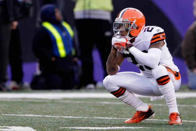 Does Joe Haden's Early Exit from Browns' Practice Prove He Has Maturity Issues?