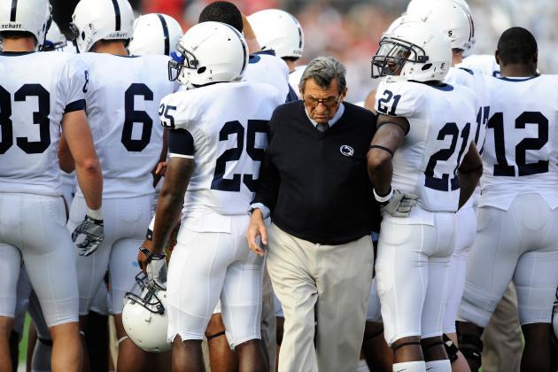 Penn State Football: Posnanski's
