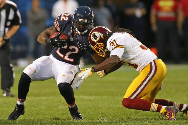 Washington Redskins: A Closer Look at Lapses in the Secondary vs. Chicago