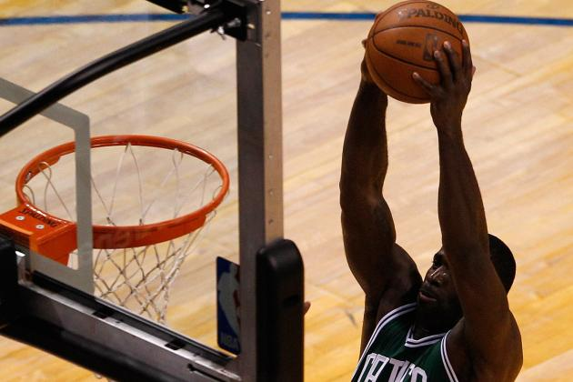 Jeff Green or Brandon Bass of Boston Celtics: Who Should Start?