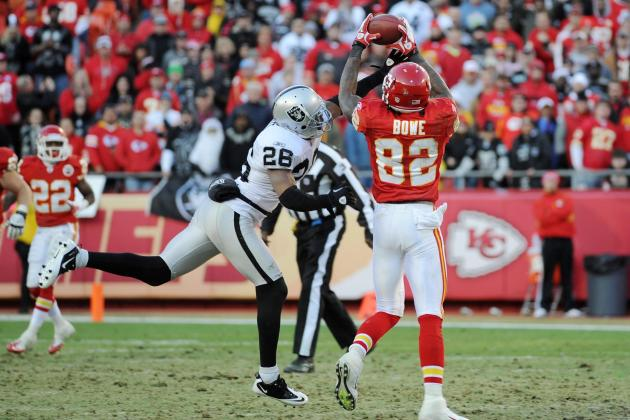 Dwayne Bowe: What His Return Means for the Kansas City Chiefs