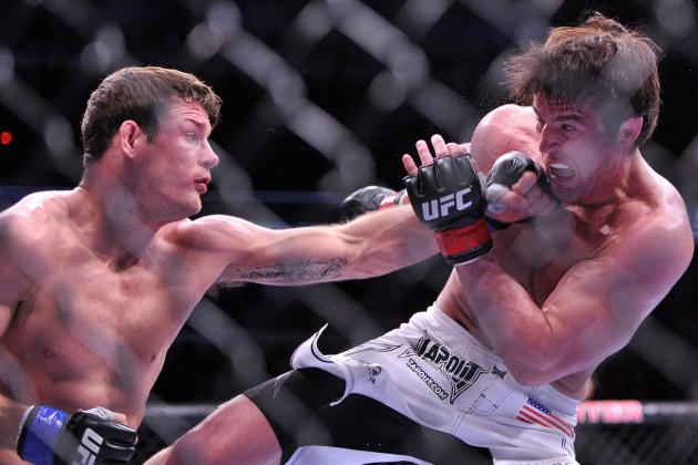 Michael Bisping Takes a Shot at Jon Jones on Twitter in Wake of UFC 151 Fallout