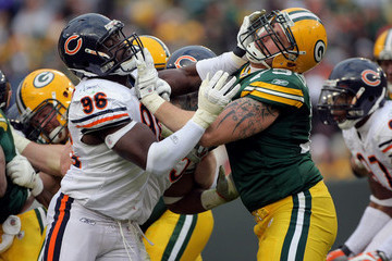 Green Bay Packers Fanatic Landlord Would Like to Evict Chicago Bears Fans