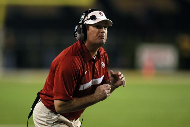 Big 12 Football: Conference and Player Predictions for 2012 Season
