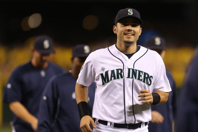 Seattle Mariners: Are the M's Set at Catcher?