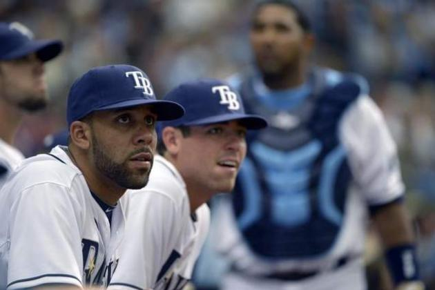 MLB Playoffs: Can the Tampa Bay Rays Catch the Yankees?