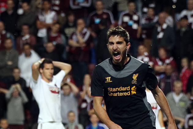 Europa League Recap: Liverpool Win, Newcastle Held to Draw