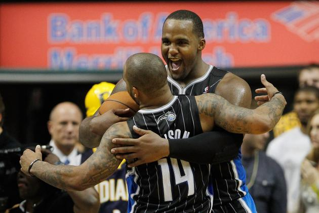 NBA Podcast: Orlando Magic Complete 2012-13 Season Preview