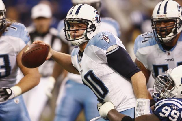 Titans vs Cardinals: Key Players to Watch in Tonight's Preseason Clash