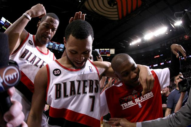 Breaking Down What to Expect from Brandon Roy's Return to the NBA