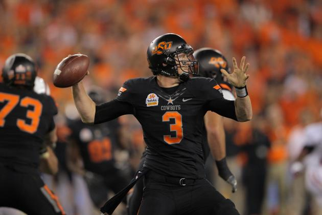 Oklahoma State Football: Cowboys Go Way Outside the Box by Hypnotizing Players