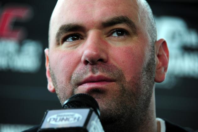 How Would Dana White Have Reacted to Dan Henderson Rejecting Chael Sonnen?