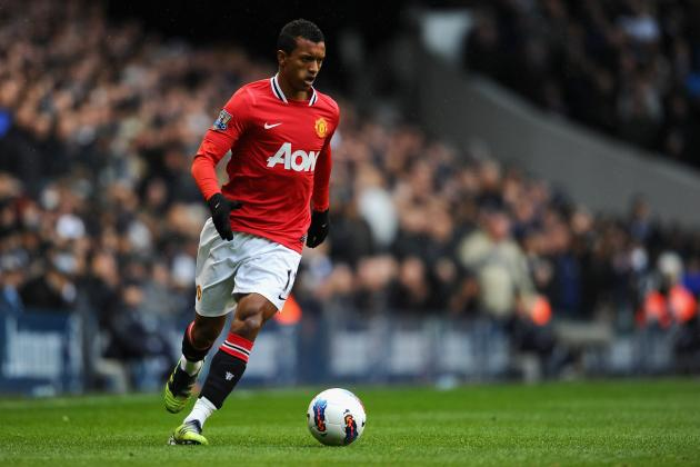 Manchester United Transfers: Is It Time for Sir Alex to Sell Nani?