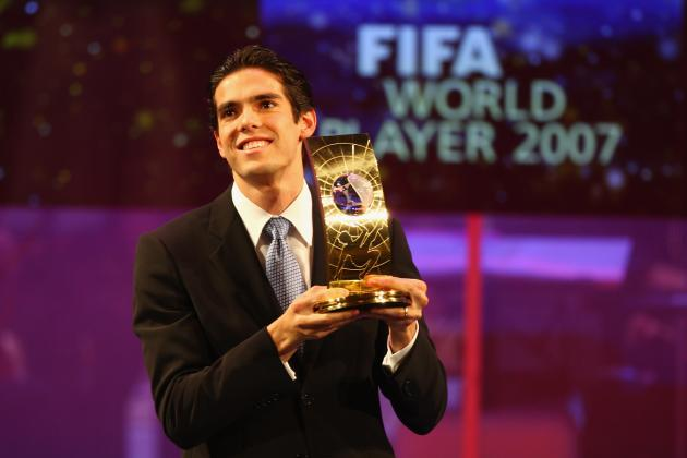 Manchester United Transfer Report: No Bid for Kaka, Says Mourinho