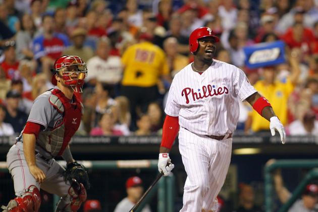 Philadelphia Phillies: Will Ryan Howard Make Another All-Star Team?