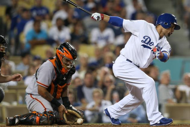 Los Angeles Dodgers Are Going to Regret Letting the Giants off the Mat
