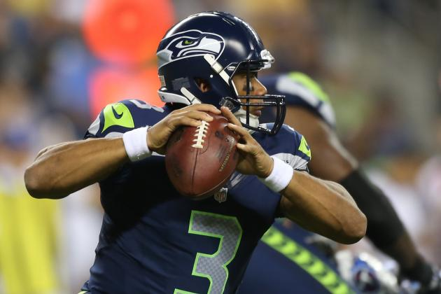 Will Any Rookie Quarterbacks Be Reliable Fantasy Football Players This Season?