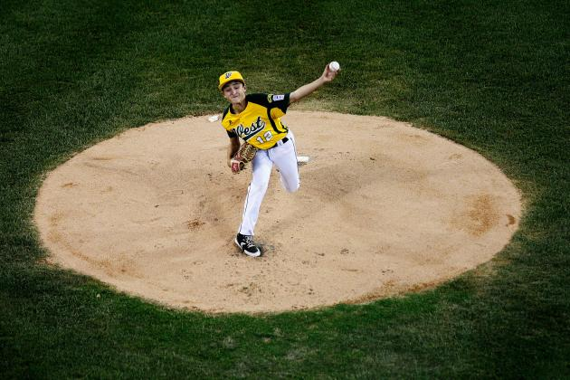 Little League World Series 2012: Bad Mechanics, Not Curveballs, Cause Injuries