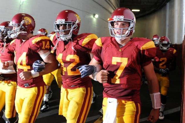 Pac-12 Football: Conference and Player Predictions for 2012 Season
