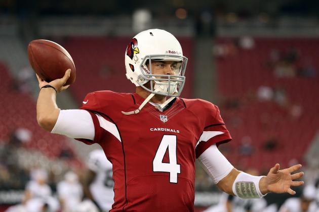 Cardinals vs Titans: How Kevin Kolb and John Skelton Stand After Week 3